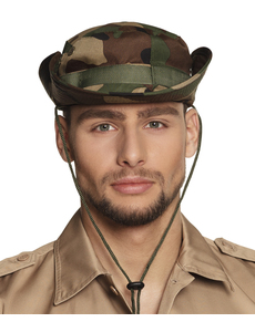 Cappello da esploratore militare per adulto Cappello da esploratore  militare per adulto 7f9934ce0c0f