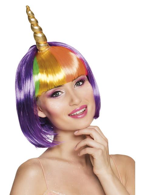 Purpurna vlasulja za jednorog