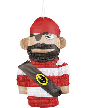 Bully kalóz piñata