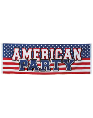Affiche American Party