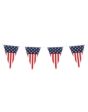 United States bunting