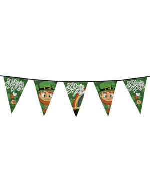 Guirlande Fanions St Patrick