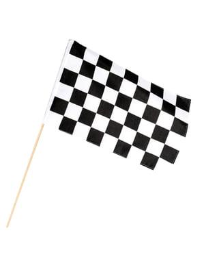 Formel 1 Flagg (30x45 cm)