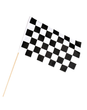 Drapelul cu Formula 1 30x45 cm