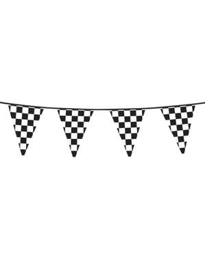 Bandeirinhas de Fórmula 1