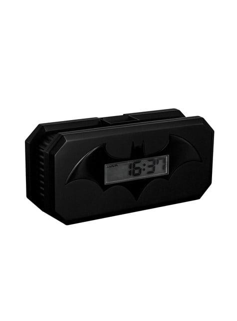 Despertador de Batman con proyector
