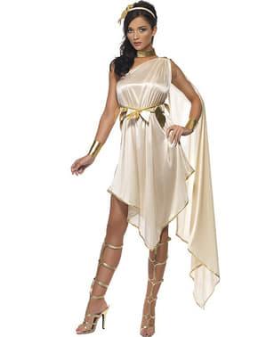 Sexy kostým bohyne pre dospelých