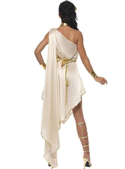 Dámský kostým sexy bohyně