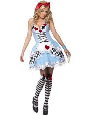 Сексуальний костюм Місс Дивокрай для дорослих