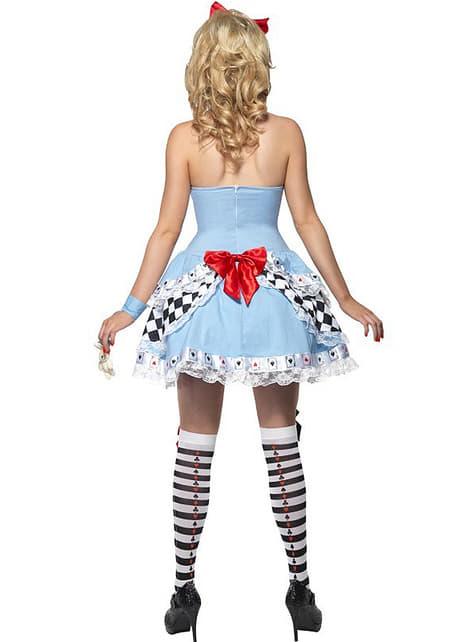 Disfraz de Miss Maravillas Fever - original