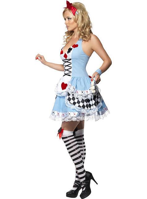 Disfraz de Miss Maravillas Fever - traje