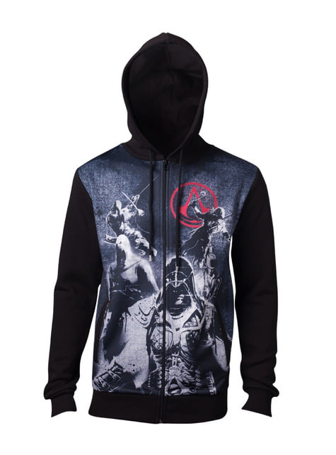 Assassin's Creed hoodie for men