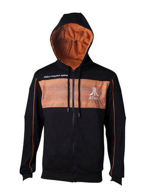 Atari hoodie for men