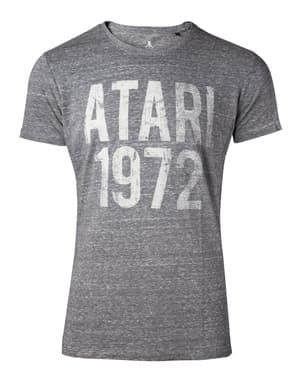 T-shirt Atari 1972 homme