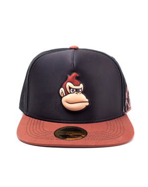 Șapcă Donkey Kong - Nintendo