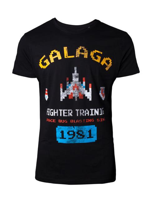 Galaga T-Shirt voor mannen