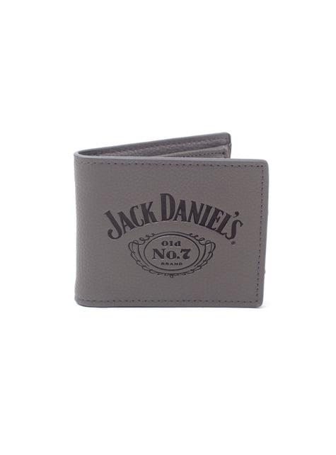 Harmaa Jack Daniel's lompakko