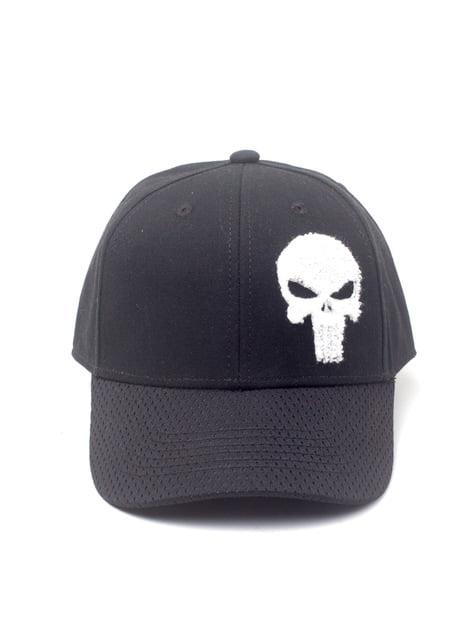 Gorra de Punisher - Marvel