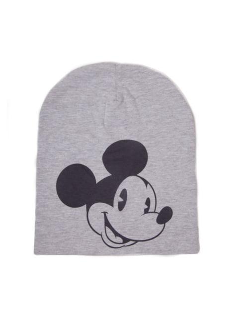 Gorro de Mickey Mouse