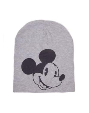 Шапка с шапки от Мики Маус