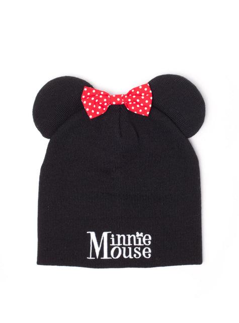Bonnet Minnie Mouse