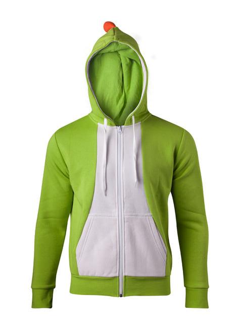 Yoshi hoodie for women - Super Mario Bros
