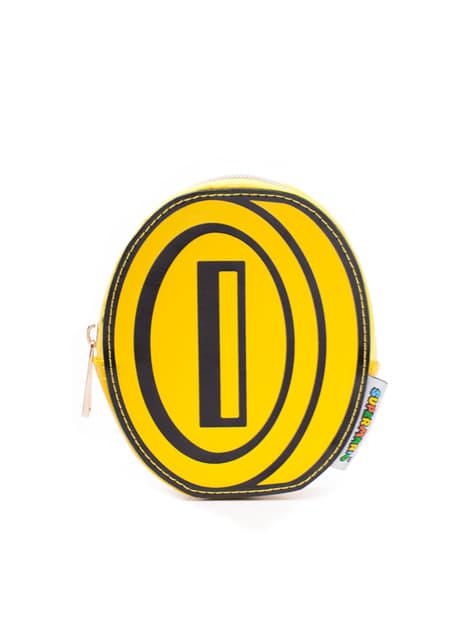 Coin purse - Super Mario Bros