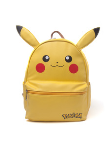 Pikachu backpack for women - Pokemon. Official Product 71448e9f8a7