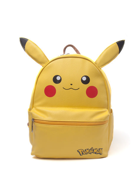 Sac à dos Pikachu femme - Pokémon