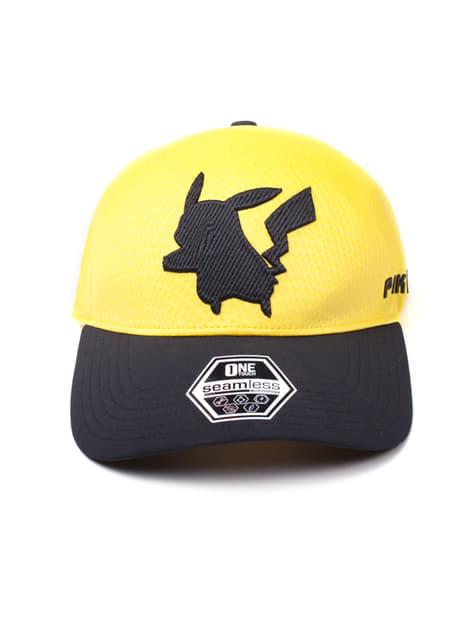 Pikachu cap - Pokemon