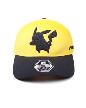 पिकाचु टोपी - नि