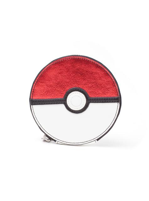 Pokeball purse - Pokemon