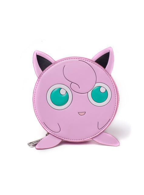 Jigglypuff purse for women - Pokemon