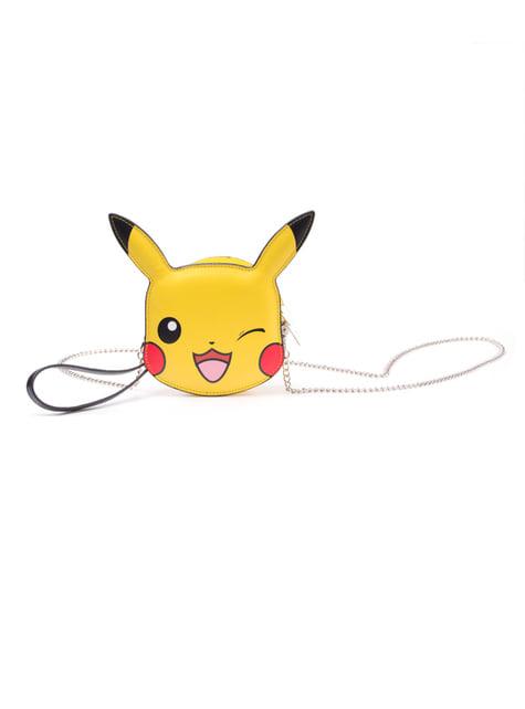 Pikachu bag - Pokemon