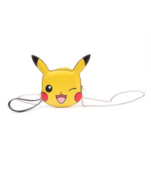 Pikachu purse - Pokemon