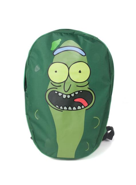 Sac à dos Pickle - Rick et Morty
