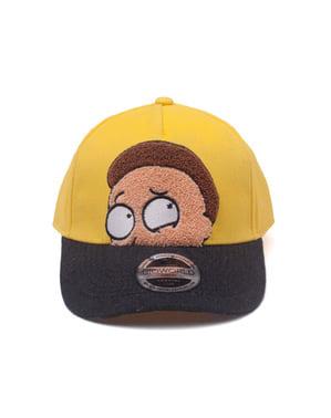 Gorra de Morty - Rick y Morty