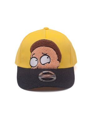 Morty cap - Rick & Morty