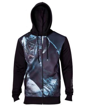 Fus Ro Dah hoodie til mænd - The Elder Scrolls V