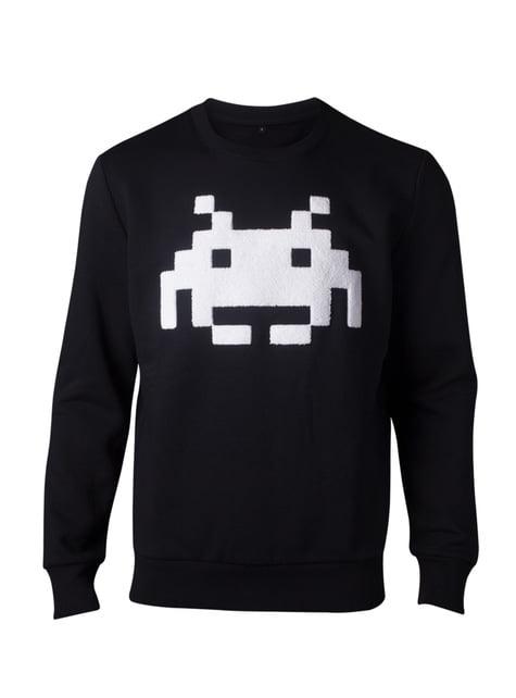 Space Invaders genser til menn