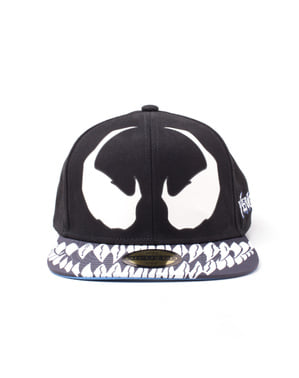 Venom øjne kasket - Spiderman