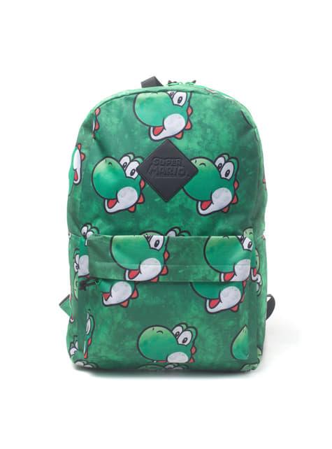 Yoshi backpack - Super Mario Bros