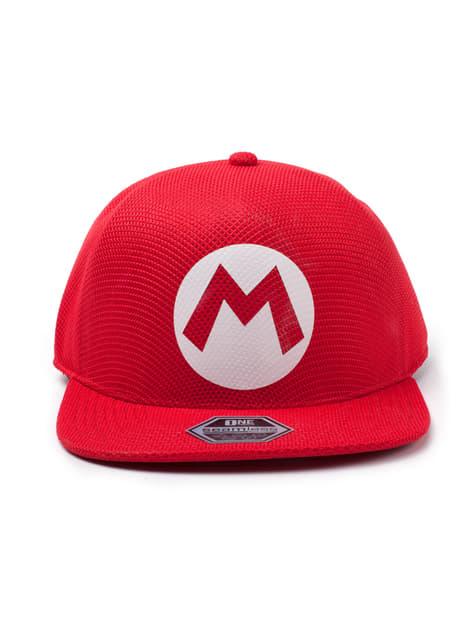 Gorra de Mario - Super Mario Bros