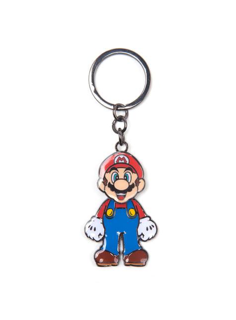 Llavero de Mario - Super Mario Bros