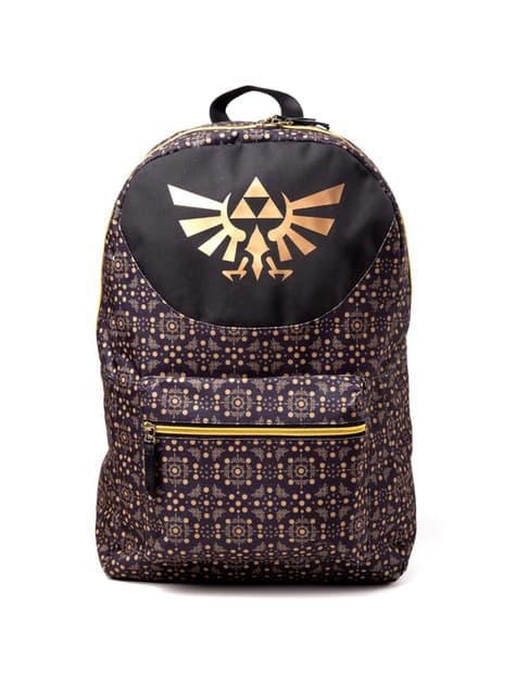 Legend of Zelda All Over backpack