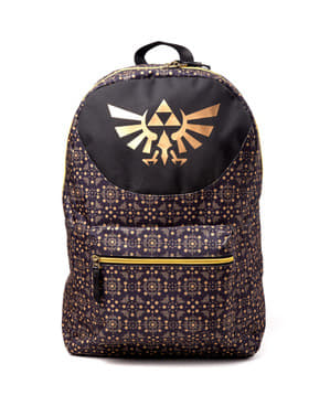 The Legend of Zelda All Over Rucksack