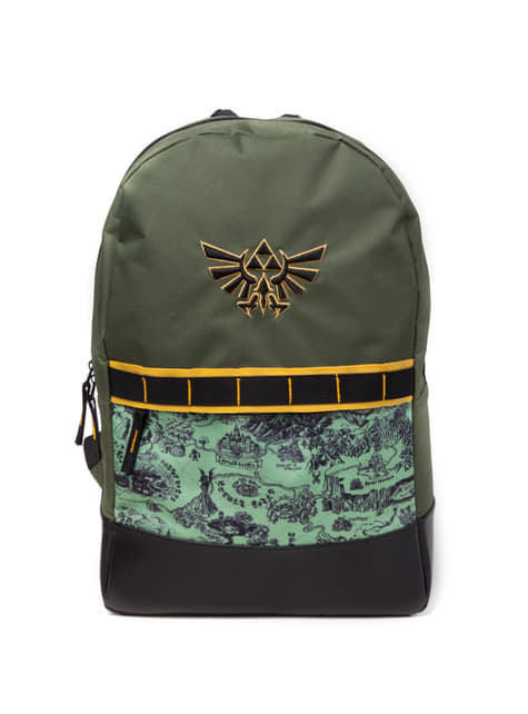Zelda backpack - The Legend of Zelda