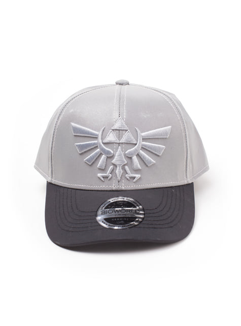 Legend of Zelda Triforce Cap for Men