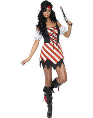 Pirat kostume sexy til kvinder