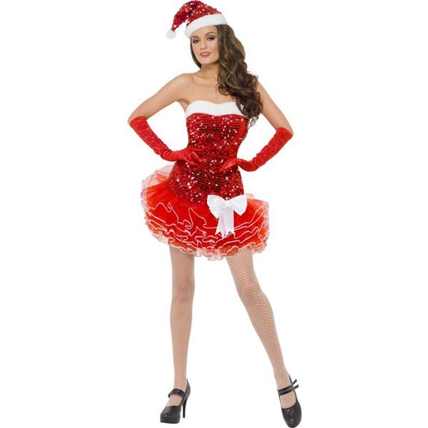 Disfraz de navidad fever para mujer navidad - Disfraces para navidad ninos ...